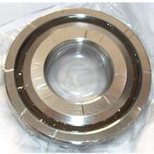 Rodamiento de bolas de contacto angular de la rueda delantera y del husillo de alta precisión