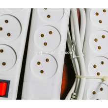 israel POWER CORDS socket outlets