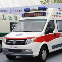 Автомобиль скорой помощи марки Dongfeng