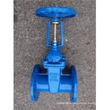 GB Water Supplier Sustaining Valve
