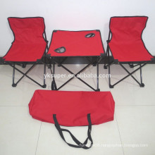 2015 Popular camping sets for outdoor leisure
