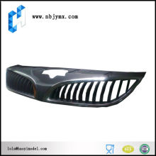 injection car front grill auto moulds,plastic injection auto grille mold