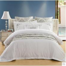 Canasin Luxury Linen Satin Plain 100% Cotton