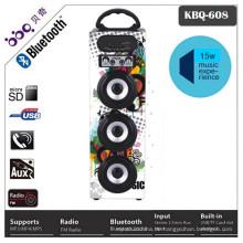 China 2.0 professionelle Bluetooth-Lautsprecher
