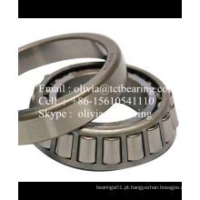 TCT Rolamento de rolos cônicos rolamento de rolos cônicos 320/22 polegadas
