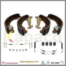 Chevrolet Opel 200x46 / Daewoo OEM 1605953 1605056 Автомобильная тормозная колодка в сборе