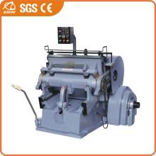 Máquina de corte e vinco (ML-750 / ML-930 / ML-1040)