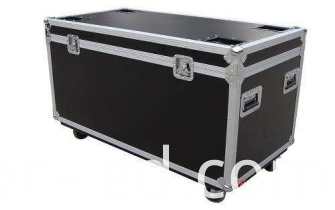 Flight package case