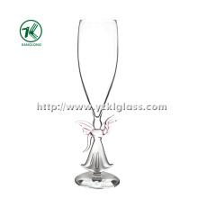 Одностенное шампанское Glass by SGS (DIA6 * 24)