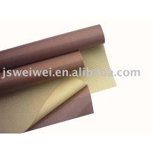 Стекло ПТФЭ самоклеющиеся ткань