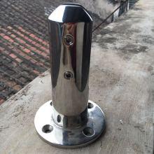 Нержавеющая сталь 2205 Круглый заборный патрубок, используемый для крепления плавательного бассейна и поручней