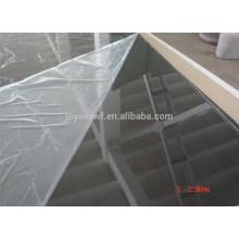 Фасадная облицовка УФ-покрытия Цементная плита с предварительно обработанным ХФУ