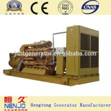 Известный бренд Китая 50Hz Тепловозный генератор Jichai генератора 800kw набор