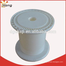 plastics spools with flanges