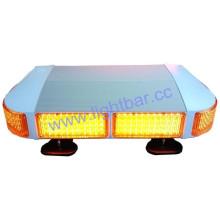 Мини полиции чрезвычайных Super Bright предупреждение свет свет бар (ООО-5100)