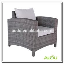 Audu Silla Rattan Contemporáneo Contemporáneo
