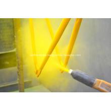 Crystal Silicone Matting Powder B-31 For Powder Coatings