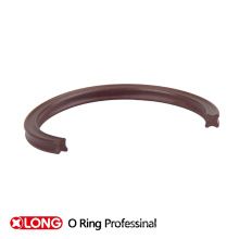 China Reasonable Price High Elasticity NBR X Ring