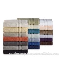 Discount bath towel sets