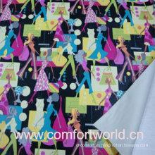 Cuero sintético de PVC para el bolso