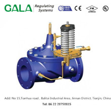 Profissional de alta qualidade de metal quente vendas Válvula de Controle de Altitude GALA 1310A para gás