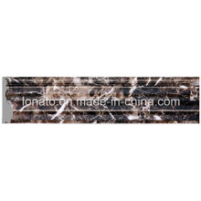 Marble Color PS Interior Decoration Cornice Moulding