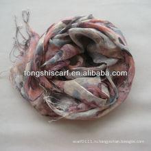 Инфинити белье печатных шарф