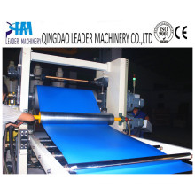 3 Layers 800mm Width PP Foam Sheet Extrusion Machine