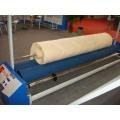 Automatic Horizontal Fabric Rolling Machine