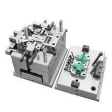 Low MOQ OEM high quality automotive plastic injection molding maker