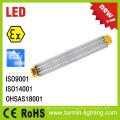 Éclairage fluorescent industriel anti-déflagrant IP66 pétrochimique