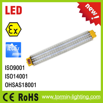 Fluorescent LED Tube Fixture Explosion Proof Light From China