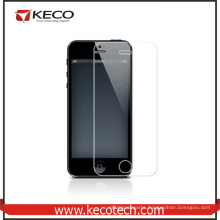 Factory Price For iPhone 5 Tempered Glass Screen Protector