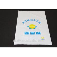 Polybag de la promoción para el alimento del embalaje / bolso helado