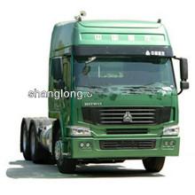 Low Price Sinotruk HOWO 6X4 336HP Tractor Truck