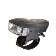 Rechargeable USB 5 modes lumière de vélo avant