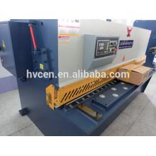 Cortador hidráulico qc11y-25 * 3200 / máquina de corte digital