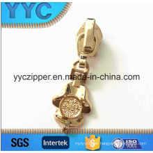 Direct Factory Prices Custom Slider for 5# Nylon Zipper