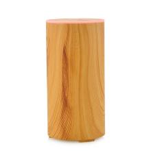 Ätherische Öle aus natürlichem Holzkorn-Autoöldiffusor