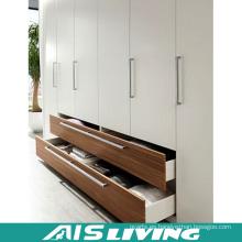 Tamaño de encargo armario moderno del armario de la buena calidad (AIS-W202)