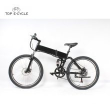 """CE/EN15194 approved new green 26"""" electric bike bicycle mountain ebike China"""