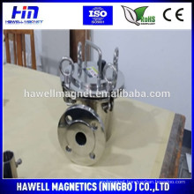 Liquid filteration magnets
