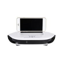 mini ionizer 12v ionization solar carbon for korea desktop with hepa filter cleaner portable charger black usb car air purifier