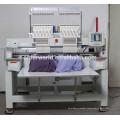 Double Heads 12 Needles Computerized Embroidery Machine OEM-1202C