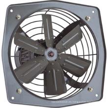 Ventilador eléctrico / ventilador de metal
