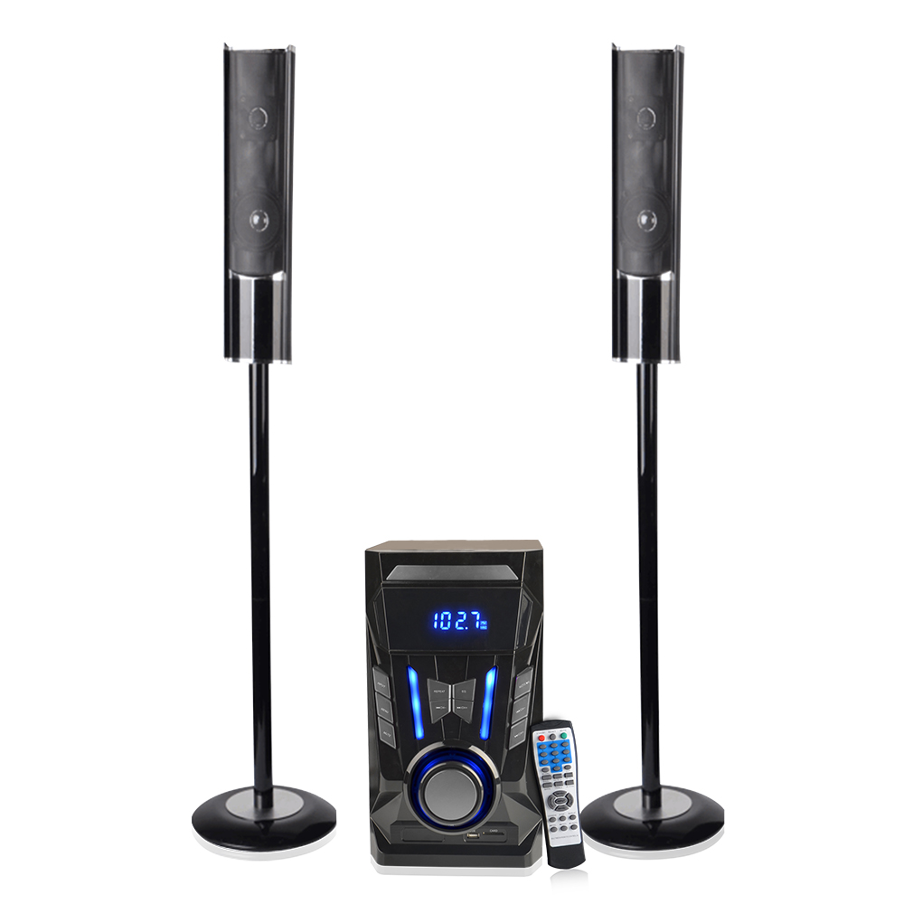 tower speaker for music