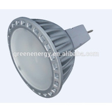 tuv ce ul 50 watts equivalent bi pin gu5.3 bulb 5w mr16 led light