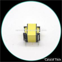 Fonte de alimentação Ee19 4 + 4 pinos Transformador de alta freqüência para transformador de microondas