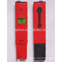 Mini Type Digital Pen PH Meter/Pocket PH Meter for Laboratory