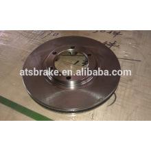 For MITSUBISHI disk brake, disc brake plate